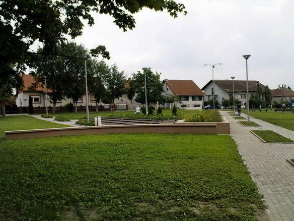 trg paje jovanovica 2