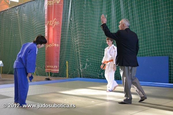 Luka Franovic judo pobednik