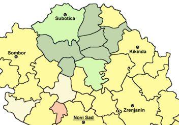 severna vojvodina