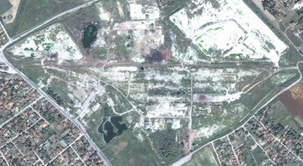 satelitska mapa subotice Subotica osvežena na Google earth u | GradSubotica satelitska mapa subotice