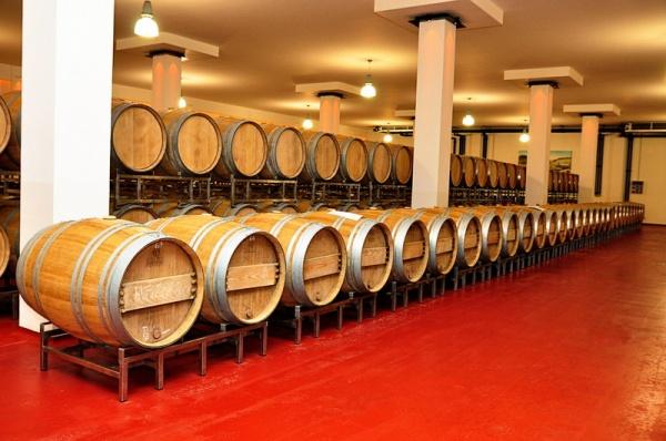 podrum vinarija