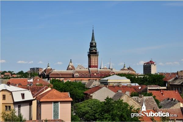 Subotica-panorama