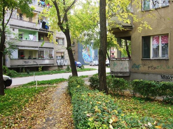 Rat protiv sivila gradsubotica for Mural u vukovarskoj ulici