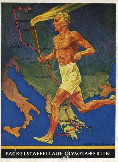Olimpijada 1936.