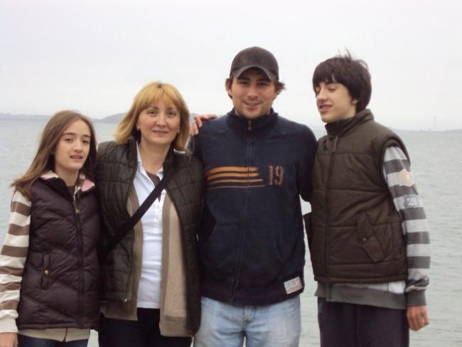 danilo porodica