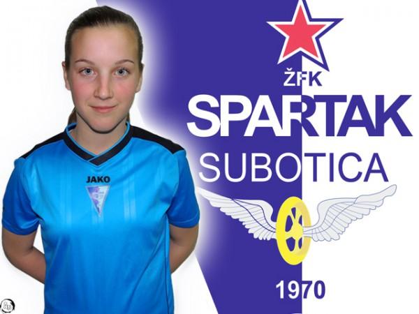 Tijana Filipovic