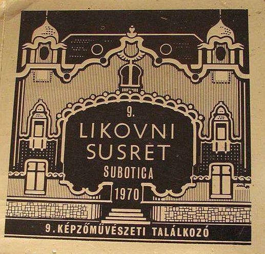 DEVETI-LIKOVNI-SUSRET-SUBOTICA-1970