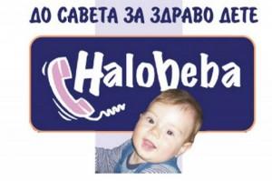 halo beba