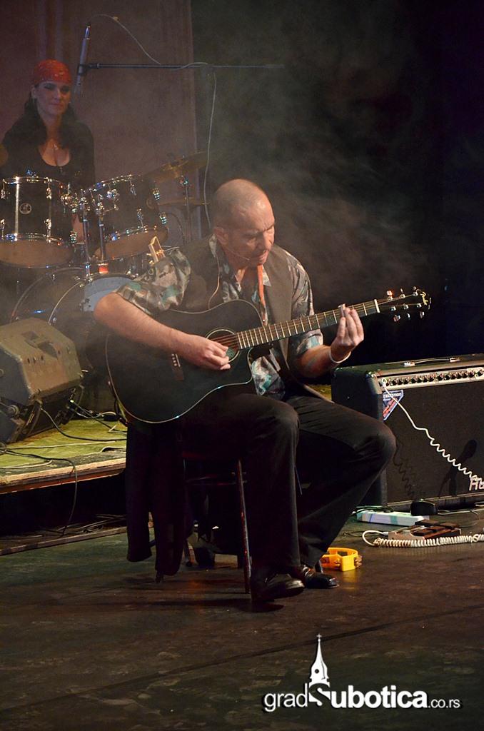 Scena Jadran - Jimi Hedrix tribute band (28)