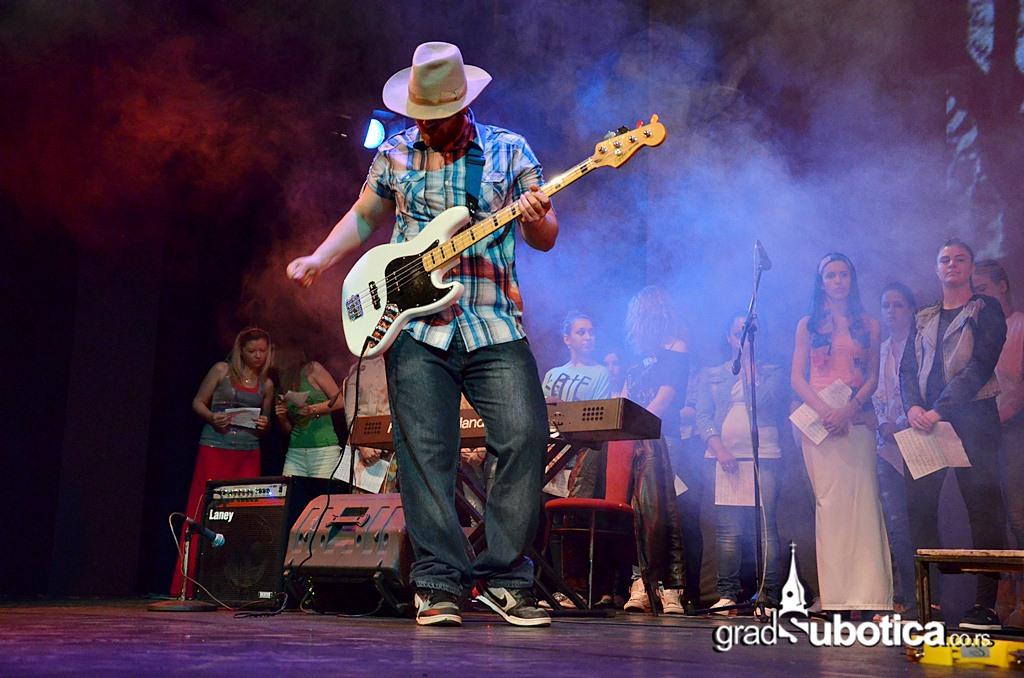 Scena Jadran - Jimi Hedrix tribute band (47)