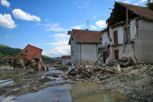 krupanj poplava