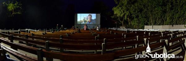 Bioskop Abazija