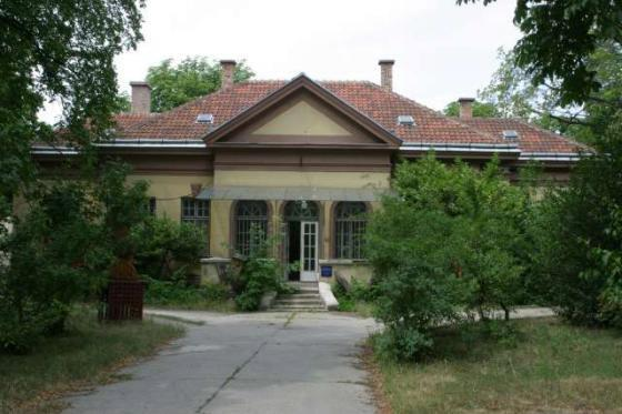 karady villa
