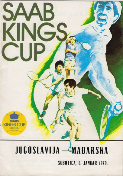 saab kings cup 1