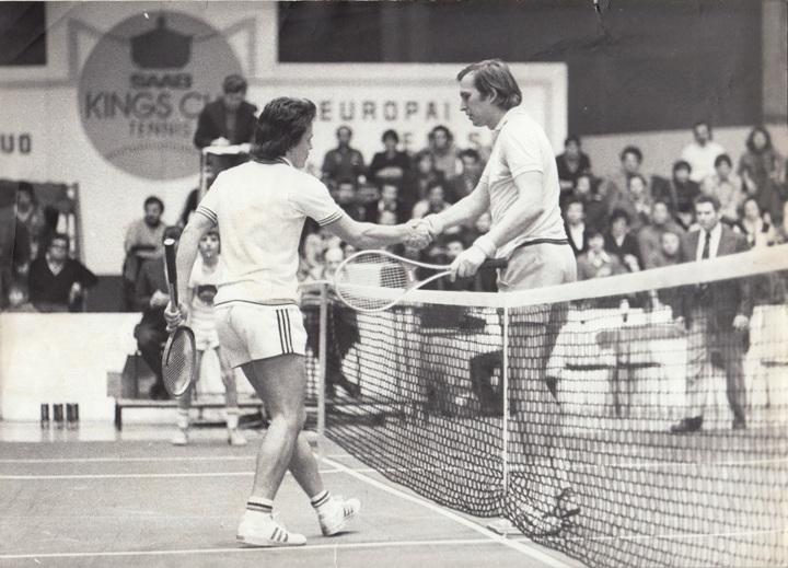 tenis saab cup jugoslavija 1978