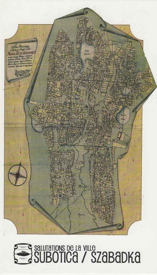 subotica na vodi 1778. g