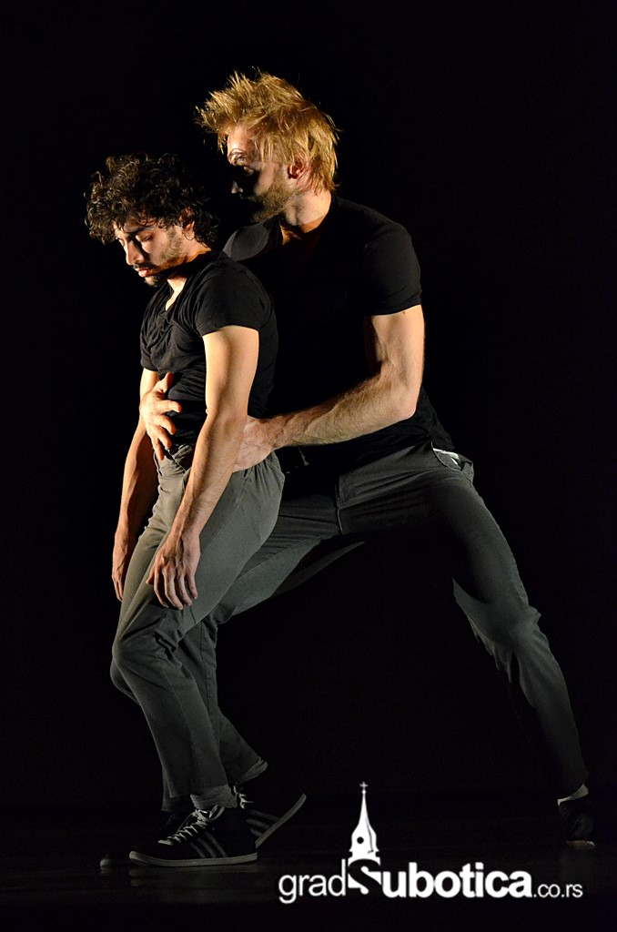Desire 2014 - Akrobate - Roberto Zuko (30)