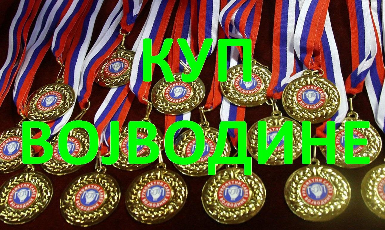 Rukometaši Spartak Vojputa pobednici su Kupa Vojvodine. Oni su u Novom Sadu u finalnom meču bili bolji od Jugovića. Subotičani su tokom svih 60 minuta…