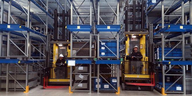 """Fabrika automobilskih komponenti """"Kontitek fluid Srbija"""" (ContiTech fluid Serbia), jedna od divizija nemačkog koncerna Kontinental (Continental), utrostručila je obim poslovanja i broj radnika u ovoj…"""