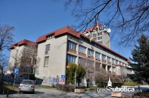 Otvoreni univerzitet Radnicki Subotica 2