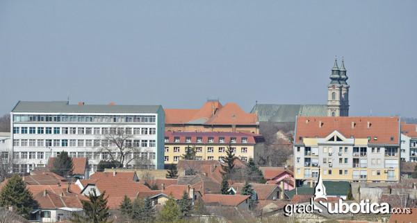 Panorama Subotica (3) vts skola centar 3