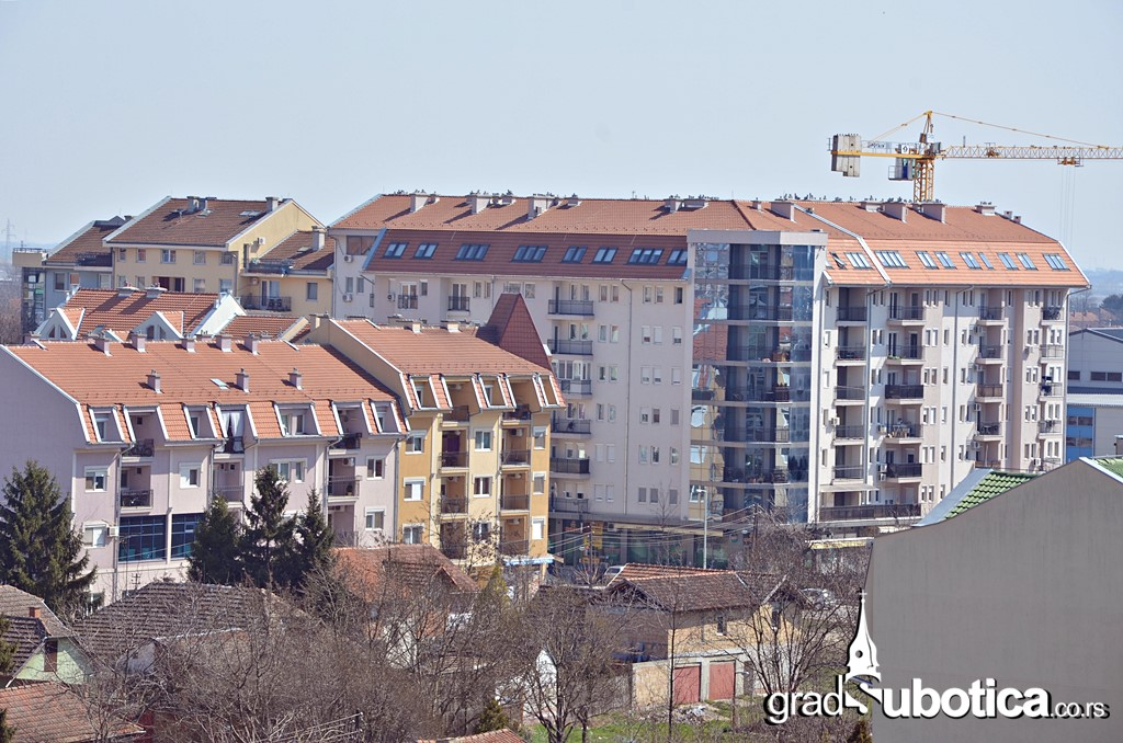 Panorama Subotica (9) prozivka stanogradnja nekretnine