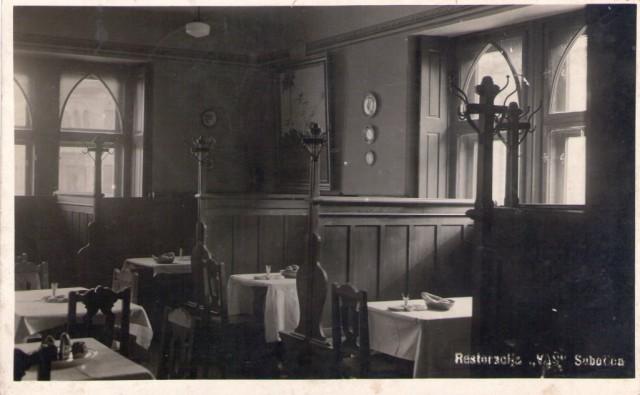 Subotica-1935-Restoran-Vass