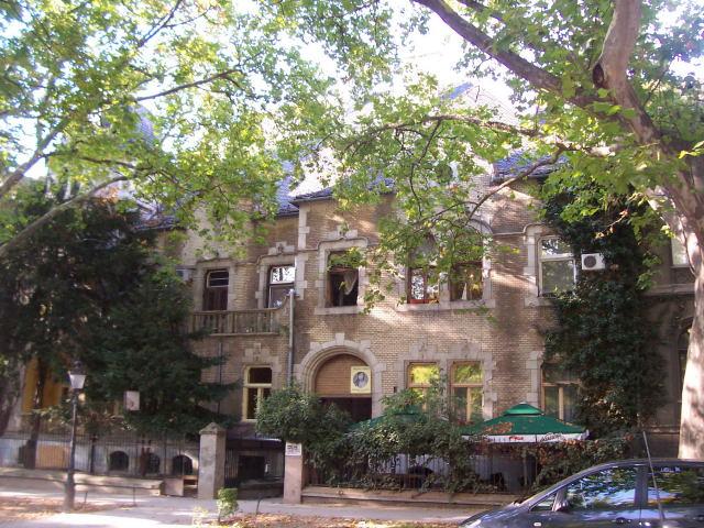 leovic palata