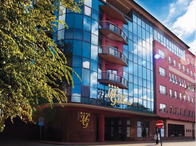 gallerija hotel