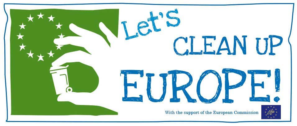 lets-clean-upeurope