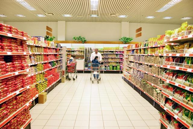 roba supermarket