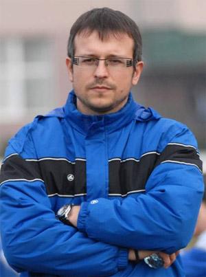 Boris Arsić