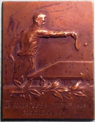 stoni tenis 1941