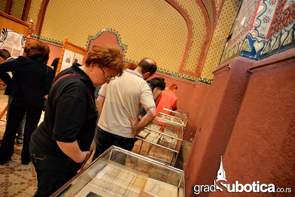 Noc muzeja 2016 Vestibil gradske kuce (1)
