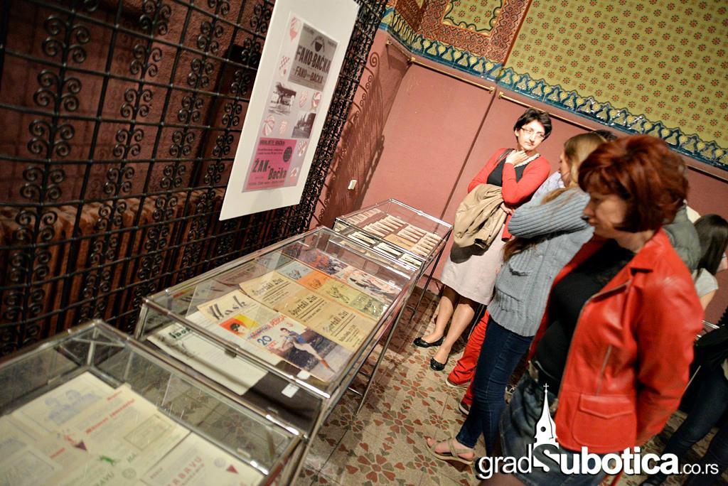 Noc muzeja 2016 Vestibil gradske kuce (5)