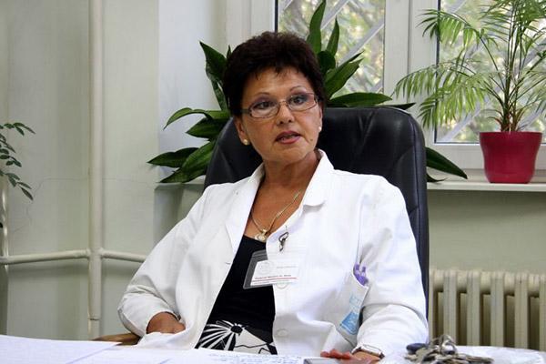 dr Nada Vaskovic