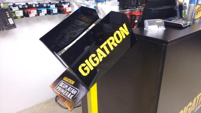 gigatron 3