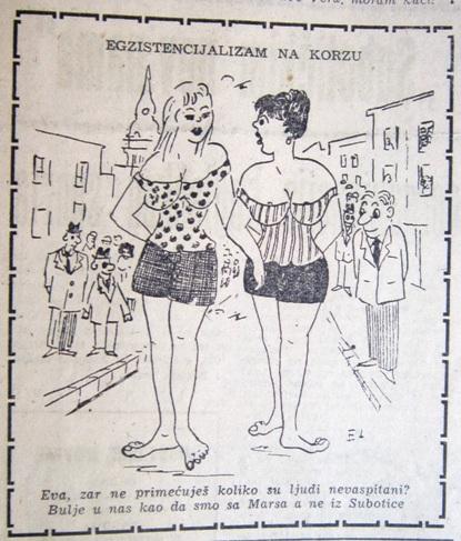 moda 1958