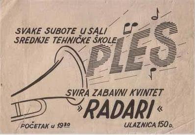 muzika 60ih