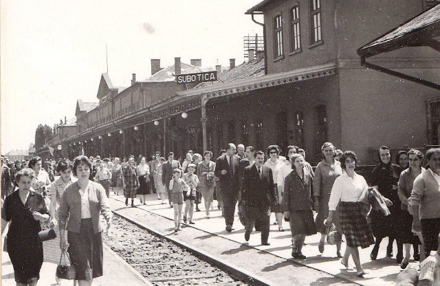 zeljeznicka stanica 2