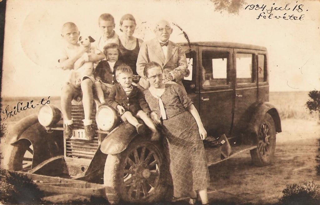 palic 1934
