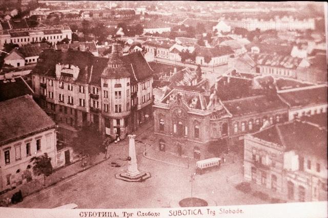 obelisk subotica
