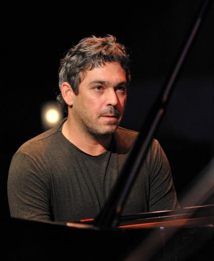 Joey Calderazzo s