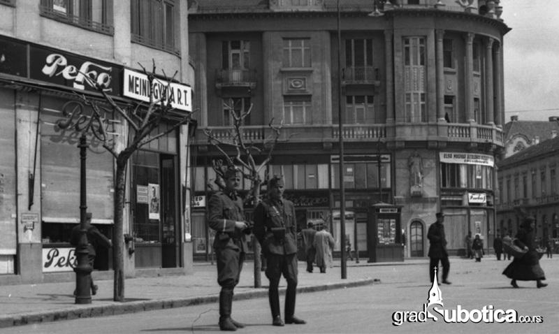 subotica 1941 g