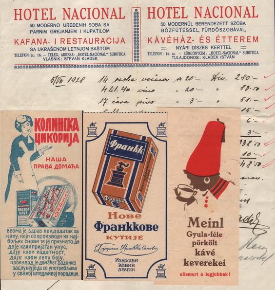 hotel nacional subotica
